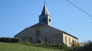 Eglise Lametz